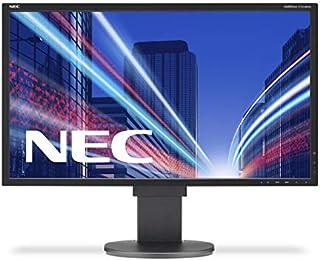 NEC DISPLAY E224WI-BK Produit : NEC Display MultiSync EA224WMi 22 LED LCD Monitor - 16:9 by NEC DISPLAY