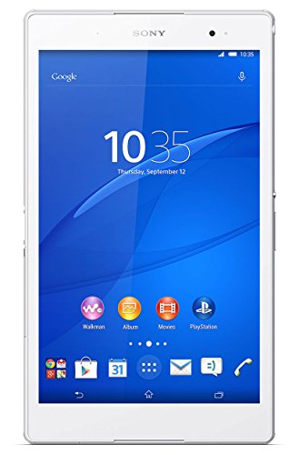 Sony Xperia Tablet Z3 Compact SGP612 WI-FI 32GB