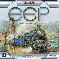 Eep3 Virtual Railroad (輸入版)