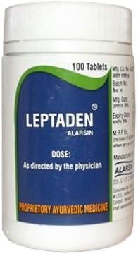 Alarsin Leptaden 200 Japan's largest assortment Tablets Cheap mail order sales