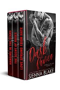Dark Romeo Complete Trilogy Box Set: A Mafia Romance by [Sienna Blake, Cosmic Letterz]