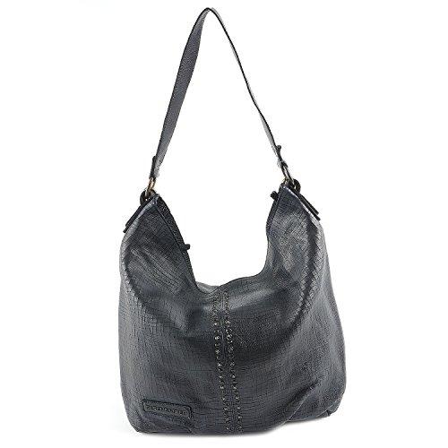 Taschendieb-Wien Shopper Tasche Leder 29 cm