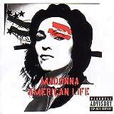 American Life 歌詞