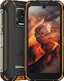 Rugged Smartphone, DOOGEE S59 Cellulare Antiurto 10050mAh Super Batteria,...