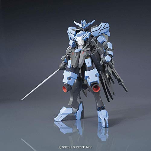 Bandai Hobby Iron-Blooded Orphans IBO Season 2 Gundam Vidar HG 1/144 Model Kit