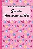 Dieses Notizbuch gehört der besten Krankenschwester der Welt: blanko Notizbuch | Journal | To Do Liste für Krankenpfleger und Krankenschwestern - über ... Notizen - Tolle Geschenkidee als Dankeschön