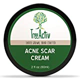 TreeActiv Acne Scar Cream Fade Away Pimple Marks, Blemishes & Dark Spots Reduces