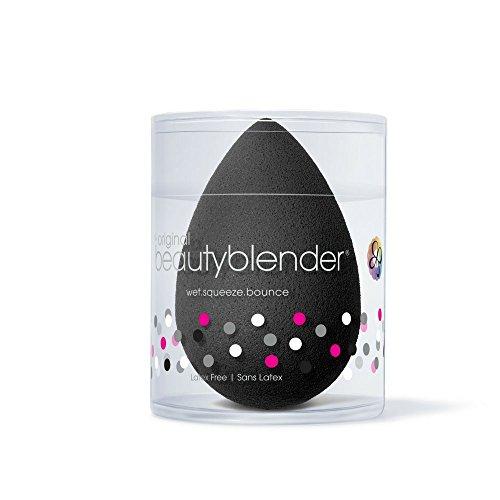 BeautyBlender Pro Schwamm Schwarz, 1er Pack (1 x 1 Stück)