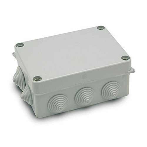 Famatel M111745 - Caja estanca ip55 153 x 110 x 63