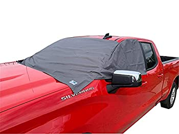 Windshield Cover - Gray