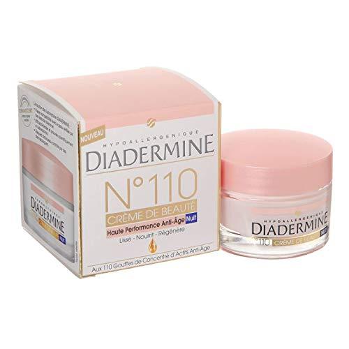 DIADERMINE - Crème de Nuit - N°110 Anti age - 50ml