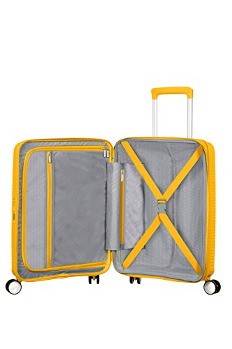 American Tourister – Soundbox Spinner - 5