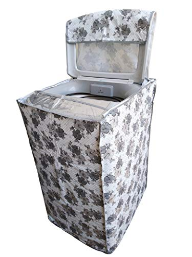 Smart Shelter Washing Machine Cover Suitable for Fully Automatic...