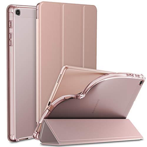 bon comparatif Coque INFILAND compatible avec Galaxy Tab A 10.1 2019, recouverte de… un avis de 2021