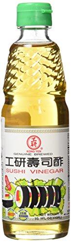 Kong Yen Vinagre de Sushi - 300 ml