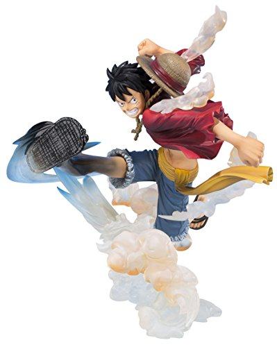 Figurine 'One Piece Zero'–Luffy Gum Gum
