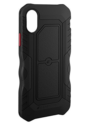 Element Case Recon Funda Negro - Fundas para teléfonos móviles (Funda, Apple,...