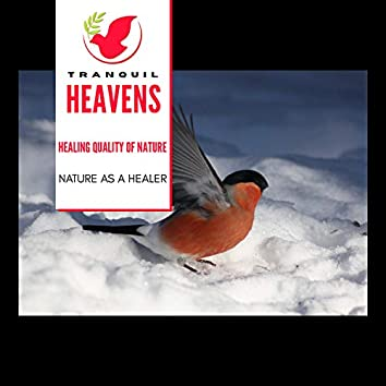 Healing Quality of Nature - Nature as a Healer