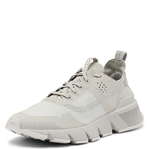 Sorel Women's Kinetic Rush Ripstop Sneaker - Dove - Size 9