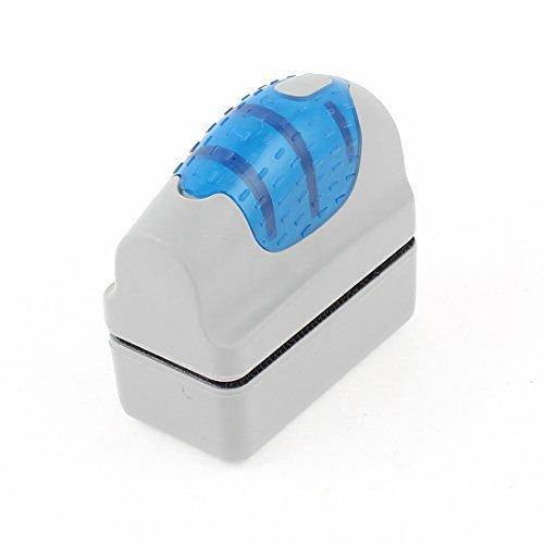DealMux Flotante rascador magnética Acuario de Cristal de Ventana del Cepillo de...