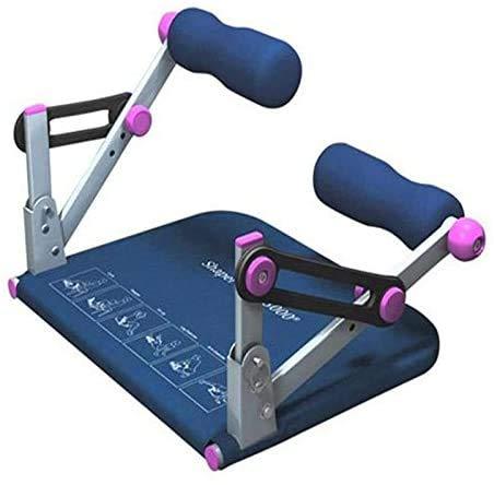 Shaper Relax 3000 - Appareil Fitness 4 en 1 - Abdos - Ventre Plat...