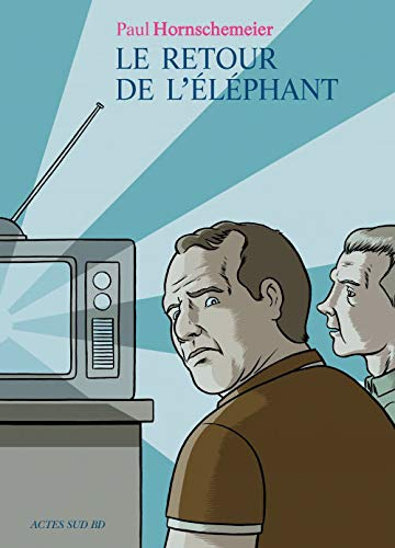 Retour de l'elephant (le)