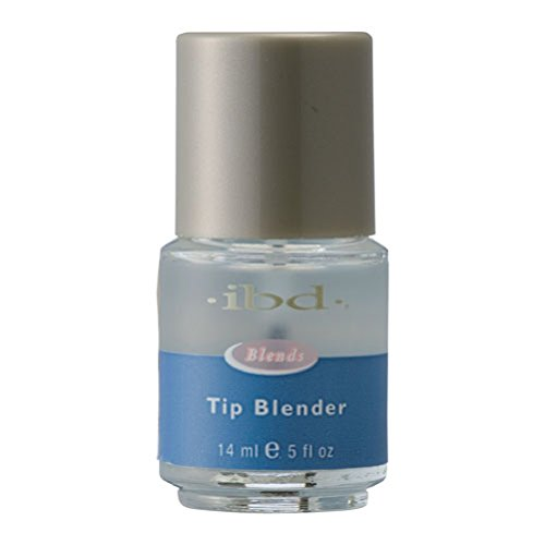 IBD Nail Tip Mixer, 14 ml