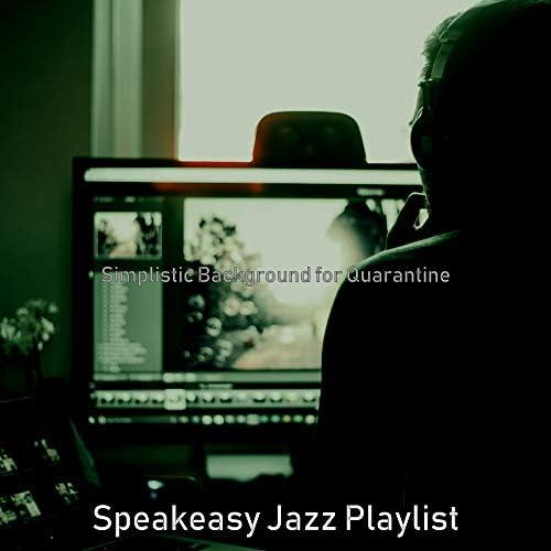 Speakeasy Jazz Playlist