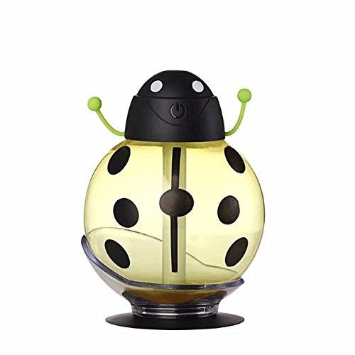 Doc.Royal The Cute USB beetles Shape Sacramento Mall Air Mini Genuine Free Shipping LE Humidifier With