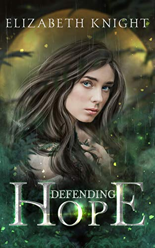 Defending Hope (English Edition)