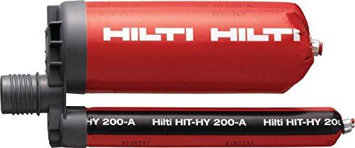 HILTI Injektionsmörtel HIT-HY 200-A 330/2