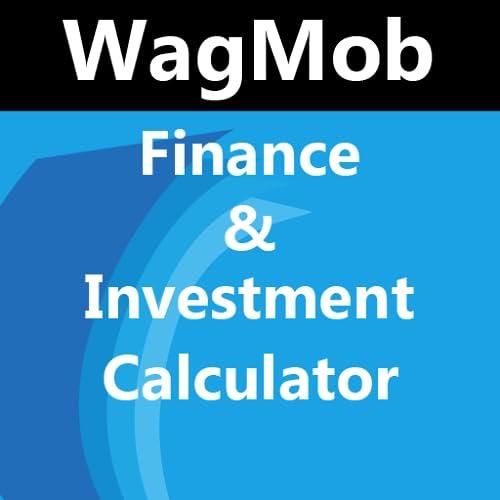 Finance & Investment Calculator