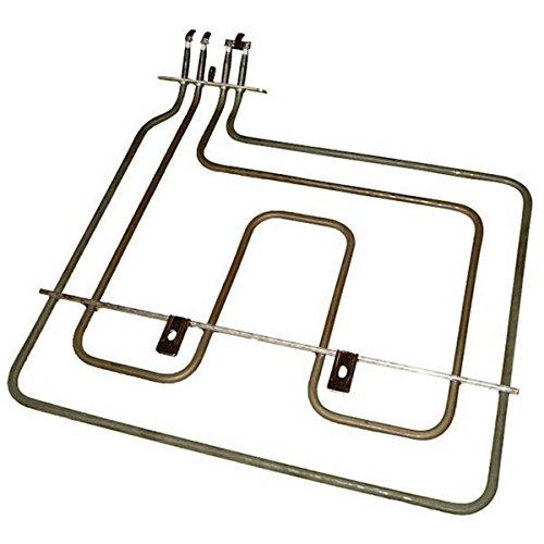 Beko 262900064 - Resistencia de deseo/grill 1100 W + 1100 W para horno, cocina