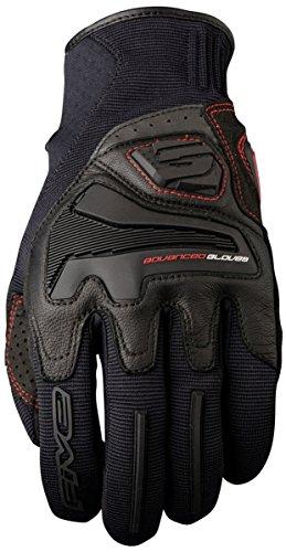 Fünf Advanced Handschuhe RS4Erwachsene Handschuhe, Schwarz, Größe 12