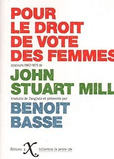 Pour le droit de vote des femmes
