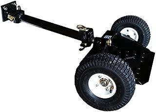 Bradley Mowers Two Wheel Mower Sulky with Heavy Duty 18