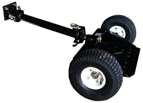 "Bradley Mowers Two Wheel Mower Sulky with Heavy Duty 18"" Arm B1MS32, TS2000N, 42206"