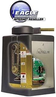 Eagle 200 DM Dual 0.5 HP Swing Gate Operator Gate Opener