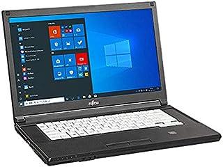 富士通 ノートパソコン FMV LIFEBOOK A7510/D 15.6インチ Core i7 SSD 256GB 8GBメモリ Microsoft Office 2019 Home & Business搭載 FMVA81TK1-K2447F...