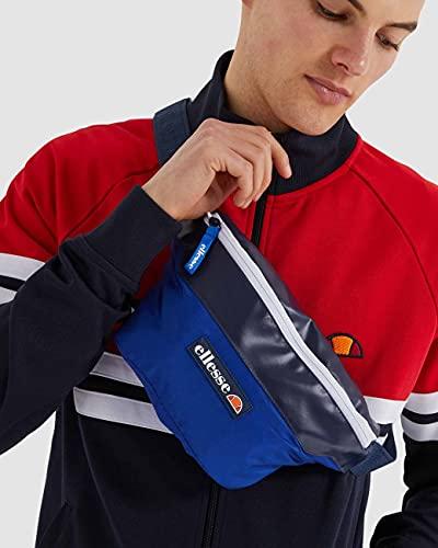 Ellesse LIZOA Bag Mochila con Cordones, Adultos Unisex, Blue (Azul), Talla Única