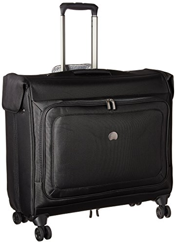 DELSEY Paris Cruise Lite Softside Spinner Trolley Garment Bag