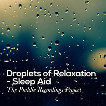 Droplets of Relaxation - Sleep Aid