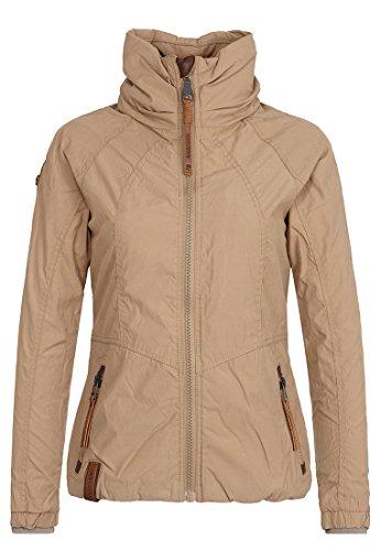 Naketano Damen Jacke Klatschen Und So Jacket