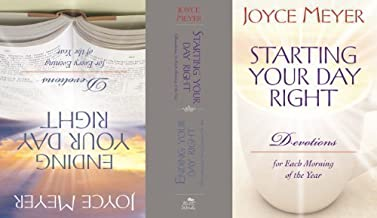 Starting and Ending Your Day Right by Meyer, Joyce (2007)