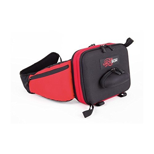 Jackson Sling Bag 2 31x10x24cm