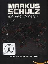 Markus Schulz - Do You Dream? Reino Unido DVD