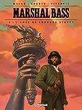 Marshal Bass T05 - L'Ange de Lombard Street - Format Kindle - 9,99 €