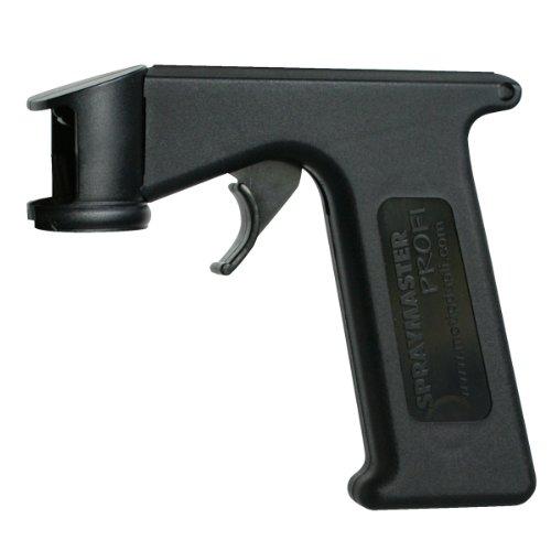 Motip 703072 Motip 'Master-Gun' Sprühpistole für Sprühdosen