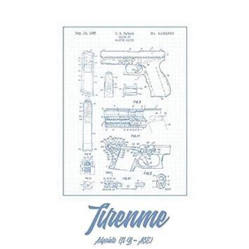 Tírenme (feat. B-ACE)