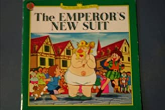 the emperor's new suit